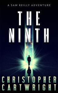 The Ninth Bookcover