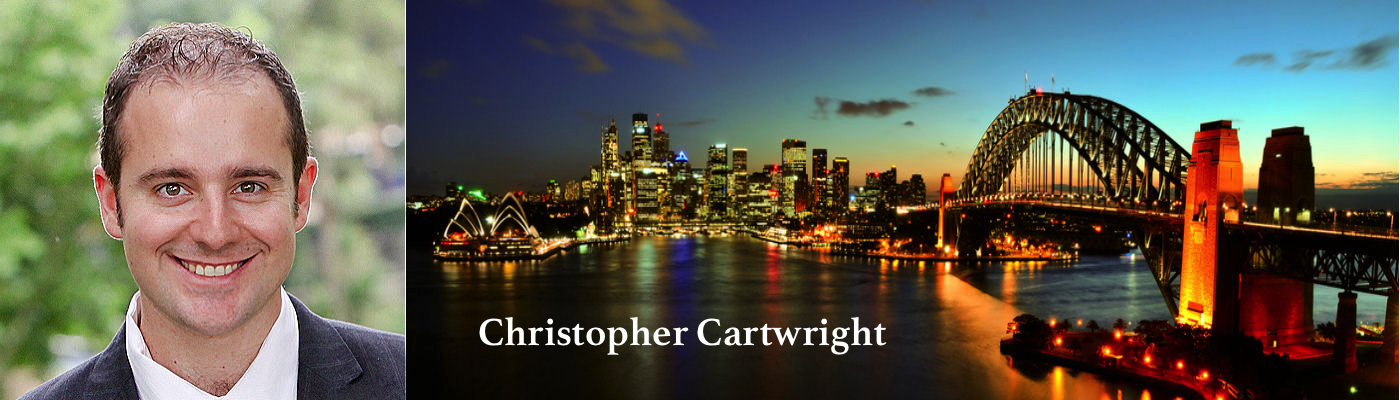 Christopher Cartwright